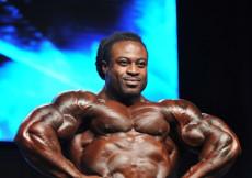 2014 EVL´S Prague PRO - Bodybuilding Open Final