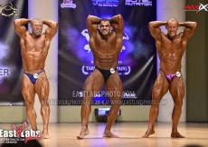 2019 World Master BB 40-44y 90kg plus