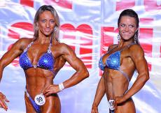 Bodyfitness masters MS2013