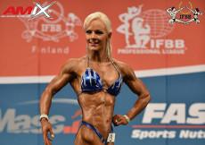2014 Wilkins Championships - Final BF 163cm