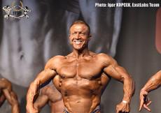 2016 European Ch. - masters BB 1