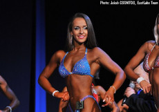 2017 M-SR junioriek - bikinifitness