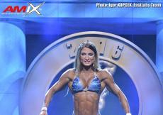 2016 AC PRO Adela Ondrejovičová