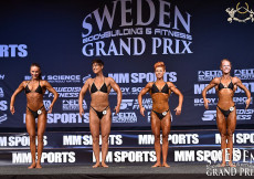 2015 Sweden GP - Athletic fitness final