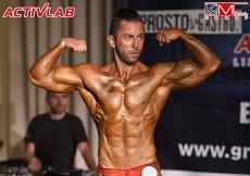 2017 Binkowski - Cl Bodybuilding 180cm