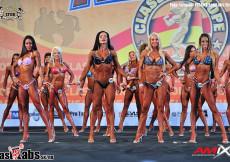 2015 ACE Amateur - Bikini 163cm