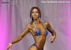 2016 Trofeu Rebolo - bikinifitness