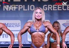 Adela Ondrejovičová - 2019 Elite PRO Nafplio