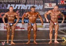 2017 Binkowski - Bodybuilding OVERALL