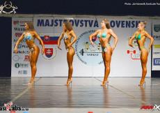 2017 M-SR masters - ženy