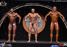 2017 Diamond Malta - Classic BB OVERALL