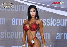2019 ACE - Bikini 166cm