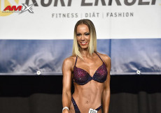 2018 Diamond Austria - Bikini 169cm plus