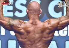 2021 European - Master BB 45-49y 80kg plus