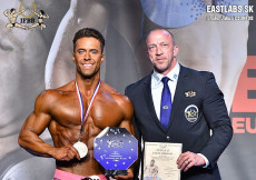 2018 European - Friday, MPh up to 179cm