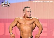 2015 ACE Amateur - BB up to 70kg