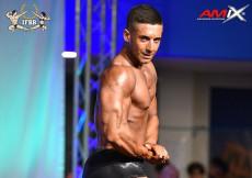 2019 WJC - Junior Classic Physique 16-23y