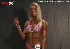 2016 World Fitness - Jakub CSONTOS Sunday