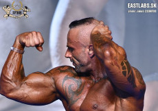 2018 European - Friday, Master BB 45-49y up to 90kg
