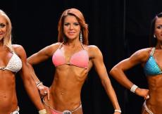 2014 Pohárová súťaž - bikini fitness 3