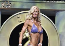 2017 AC USA Bikini over 170cm SEMIFINAL