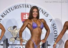 2017 Extrifit - bodyfitness nad 163cm