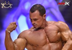 2019 World Master BB 45-49y 90kg plus