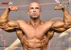 2019 Diamond Skopje - Bodybuilding 90kg