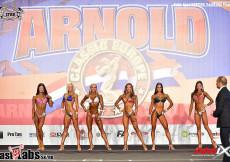 2015 ACE Amateur - Bikini 169cm