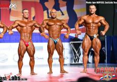 2016 ACA Bodybuilding Overall