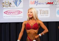 2019 Santonja Cup - Master Bikini 163cm