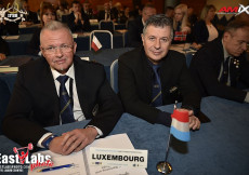 Kongres 2019 IFBB European Championships