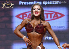 2017 EVLS Prague - Welness Fitness OPEN