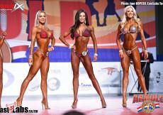2016 ACA USA Fitness Bikini OVERALL