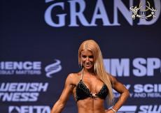 2015 Sweden GP - bikini final