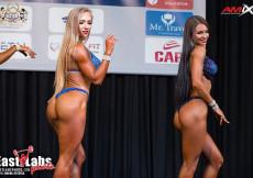 2019 Santonja Cup - Bikini 169cm