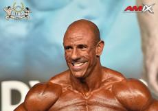 BB 80kg - 2019 European Championships