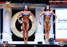 2016 ACA Masters Bodyfitness Overall