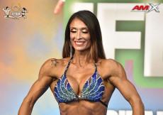 2020 World, Saturday - Master Bodyfitness 35-39y
