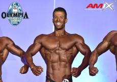 2016 Olympia Spain - classic BB 171, 180cm