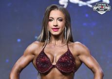 2021 Siberian Bodyfitness 168cm