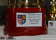 2014 Tatranský pohár, prezentácia