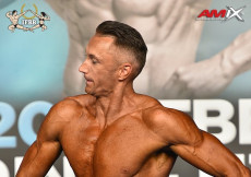 Men's Fitness Open - 2019 European Championships