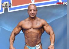 2020 ACE - Master Bodybuilding 50-54y