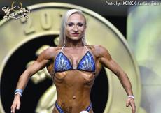 2017 AC USA Bodyfitness Semifinal