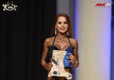 2018 World Master - Zuzana SATMARYOVÁ