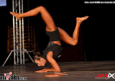 2015 Mozolani Cup - Fitness