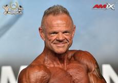 Master BB 55y plus 75kg - 2019 European Championships