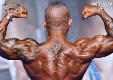 2018 European - Friday, Master BB 45-49y up to 80kg