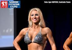 2015 Nicole Wilkins Champ - Bikini Prejudging